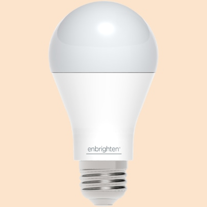 Omaha smart light bulb