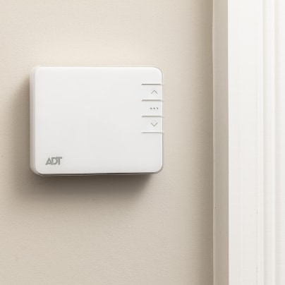 Omaha smart thermostat adt